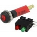 Indicatori LED