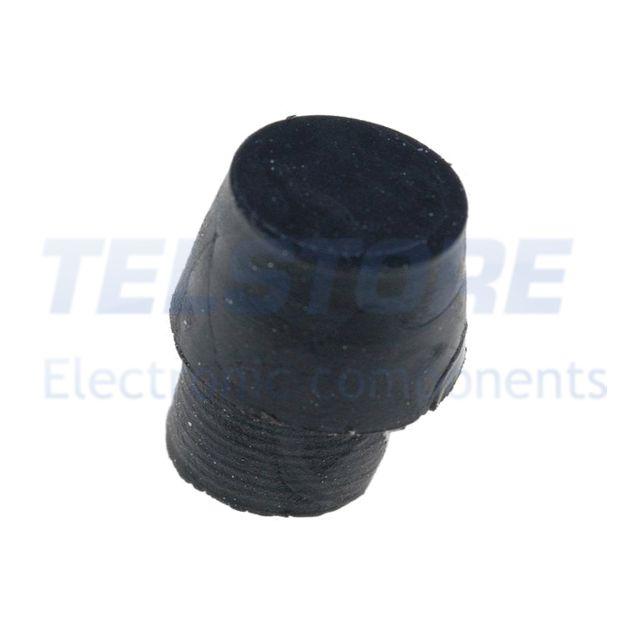 40-pcs-I4519-Piedini-per-montaggio-rapido-PVC-H-5mm-9mm-TELSTORE