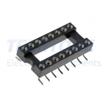GOLD-16P-SMD   DS1001-02-16N13