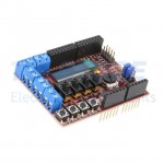 410-216P-KIT | CHIPKIT BASIC I/O SHIELD