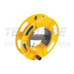 FLK-CABLE/25M | CABLE REEL 25M BL