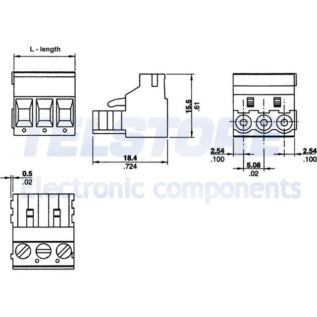 1-pcs-TBW-5-AMP-2P-Barrette-de-pression-amovible-P-des-contacts-5-08mm-pistes-2